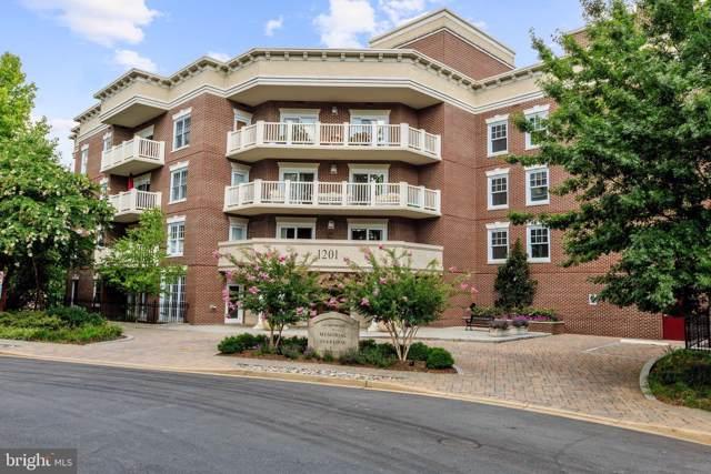 1201 N Nash Street Penthouse 2, ARLINGTON, VA 22209 (#VAAR155454) :: City Smart Living