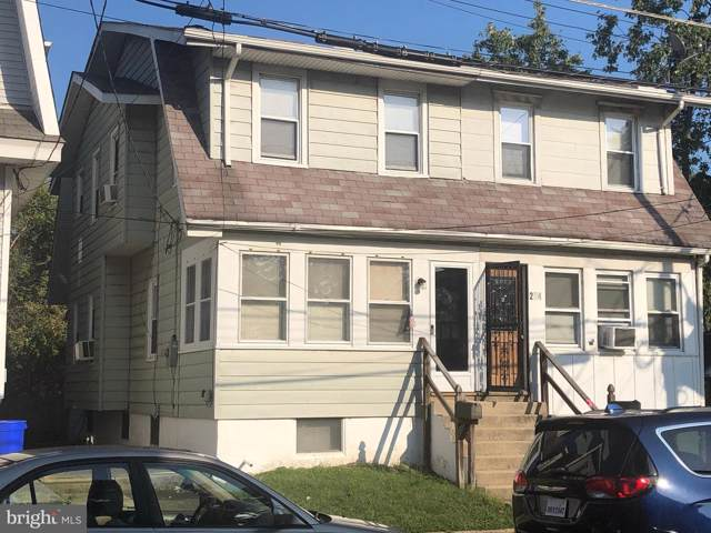 292 Linden Avenue, OAKLYN, NJ 08107 (#NJCD378164) :: LoCoMusings