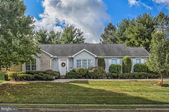 4103 Wimbledon Drive, HARRISBURG, PA 17112 (#PADA115454) :: Keller Williams of Central PA East