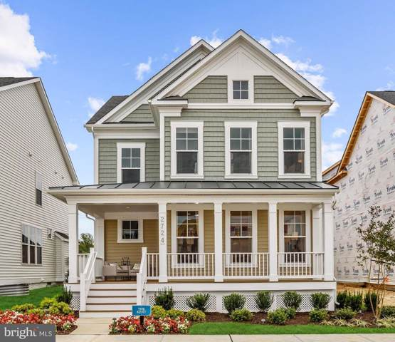 2909 Woolgrass Drive, ODENTON, MD 21113 (#MDAA415246) :: The Licata Group/Keller Williams Realty