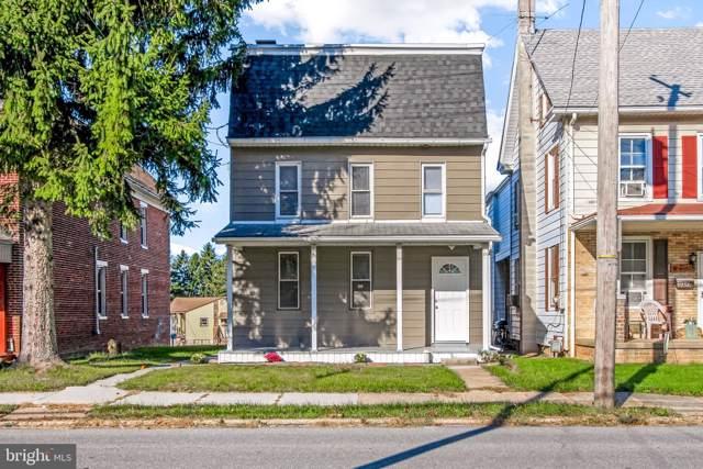 149 N Lombard Street, DALLASTOWN, PA 17313 (#PAYK126290) :: Liz Hamberger Real Estate Team of KW Keystone Realty