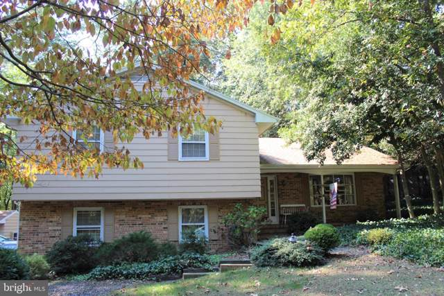 900 Montrose Drive, SALISBURY, MD 21804 (#MDWC105394) :: Great Falls Great Homes