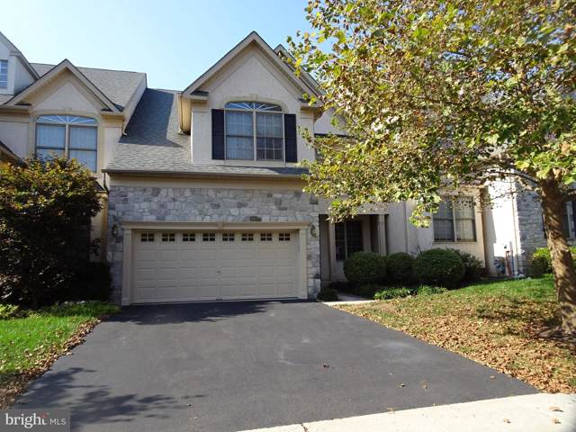 2403 Vincent Way, NORRISTOWN, PA 19401 (#PAMC627358) :: The John Kriza Team