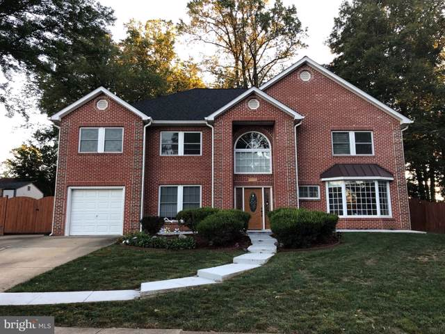 7202 Halifax Place, SPRINGFIELD, VA 22150 (#VAFX1093100) :: Homes to Heart Group