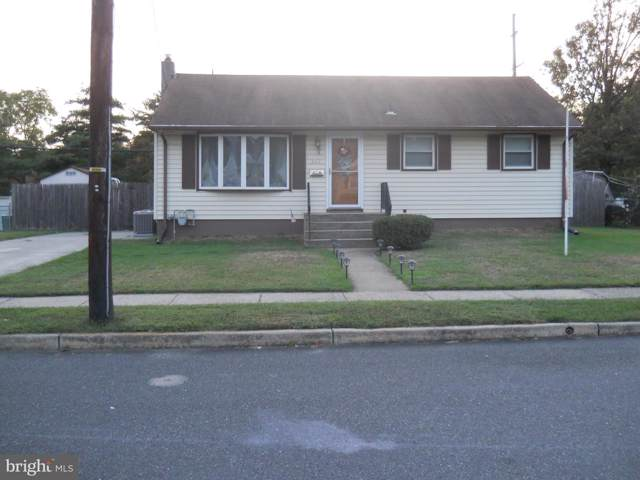 516 Williams Avenue, MAGNOLIA, NJ 08049 (#NJCD378168) :: Ramus Realty Group