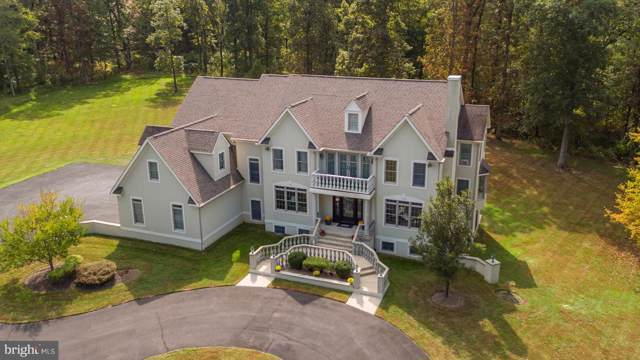 126B Rose Lane, CHALFONT, PA 18914 (#PAMC627360) :: ExecuHome Realty