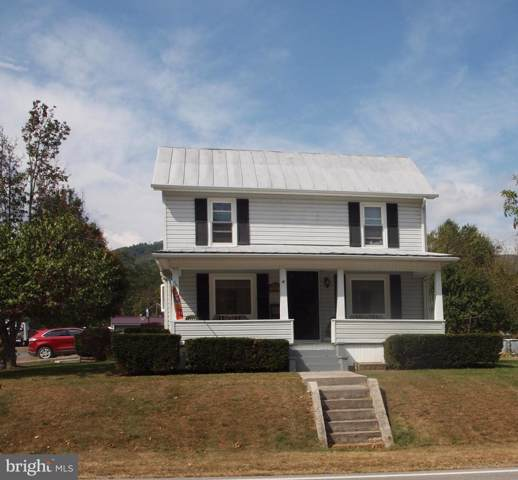 22 Circleville Road, CIRCLEVILLE, WV 26804 (#WVPT101310) :: AJ Team Realty