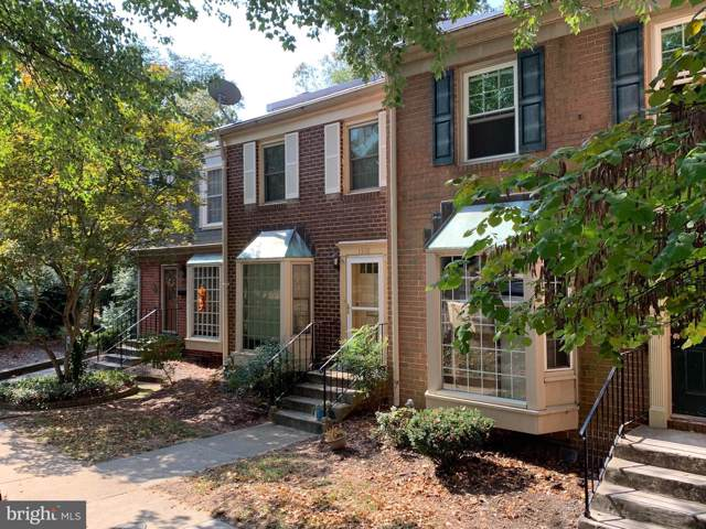 1508 Birdwood Court, CROFTON, MD 21114 (#MDAA415262) :: Revol Real Estate