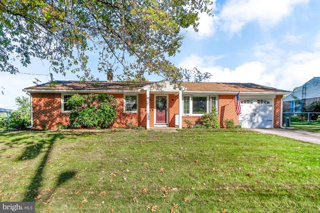2486 Wildon Drive, YORK, PA 17403 (#PAYK126298) :: Teampete Realty Services, Inc