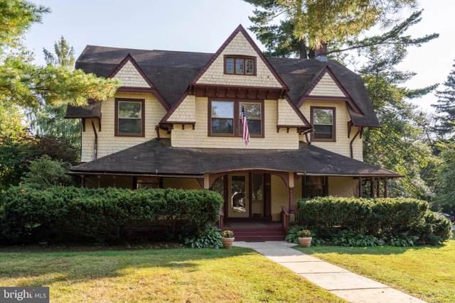 402 Midland Avenue, WAYNE, PA 19087 (#PADE501940) :: The Matt Lenza Real Estate Team