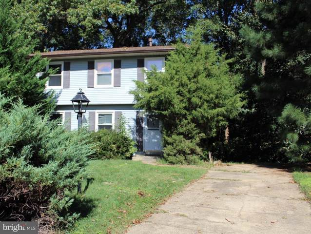 7115 Garden Court, BRYANS ROAD, MD 20616 (#MDCH207374) :: The Licata Group/Keller Williams Realty