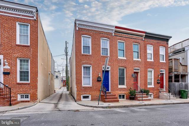 1625 Patapsco Street, BALTIMORE, MD 21230 (#MDBA486778) :: SURE Sales Group