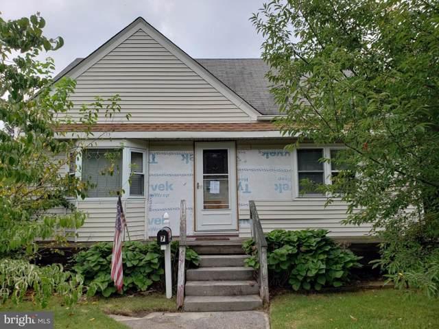7 Cornell Road, GLASSBORO, NJ 08028 (#NJGL248906) :: Colgan Real Estate