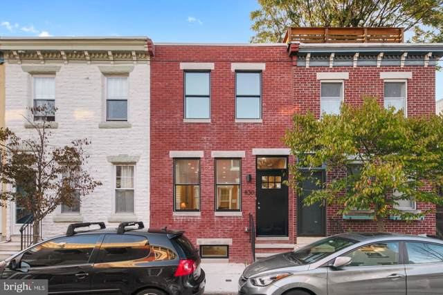 830 N Judson Street, PHILADELPHIA, PA 19130 (#PAPH839268) :: Linda Dale Real Estate Experts
