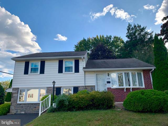 204 Cornwall Drive, BROOMALL, PA 19008 (#PADE501944) :: Linda Dale Real Estate Experts