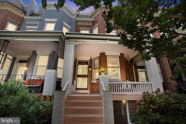 48 Adams Street NW, WASHINGTON, DC 20001 (#DCDC445264) :: The Miller Team