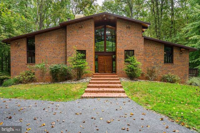 11212 W Montpelier Road, GREAT FALLS, VA 22066 (#VAFX1093166) :: Great Falls Great Homes