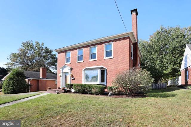1103 Pennsylvania Avenue, HAGERSTOWN, MD 21742 (#MDWA168368) :: The Licata Group/Keller Williams Realty