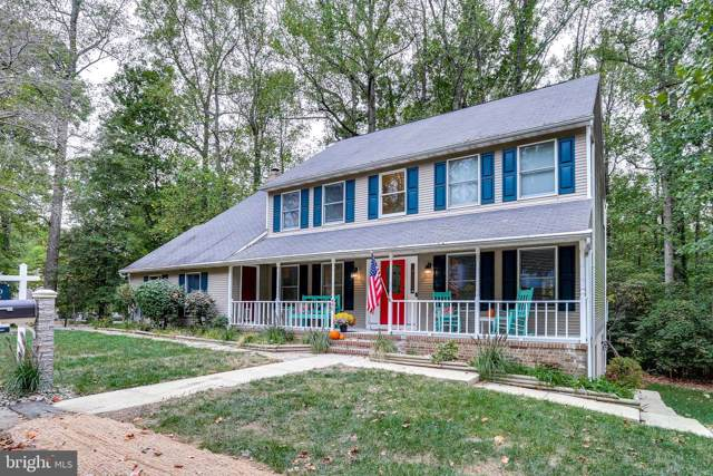 446 Alder Trail, CROWNSVILLE, MD 21032 (#MDAA415288) :: ExecuHome Realty
