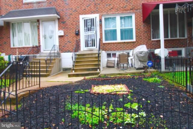 6748 Harley Street, PHILADELPHIA, PA 19142 (#PAPH839302) :: Tessier Real Estate