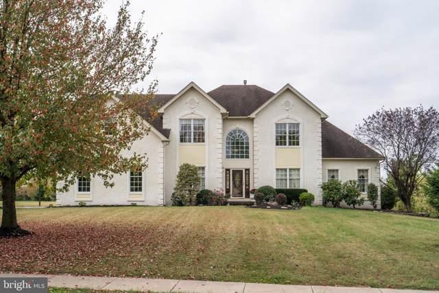 162 Fairway Drive, HARLEYSVILLE, PA 19438 (#PAMC627390) :: Linda Dale Real Estate Experts