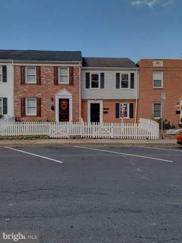 9756 Beech Place, MANASSAS, VA 20110 (#VAMN138278) :: LoCoMusings