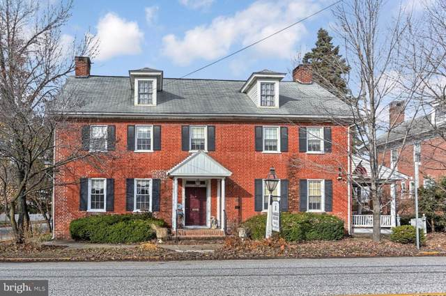 10 Lincoln Way W, NEW OXFORD, PA 17350 (#PAAD108976) :: Liz Hamberger Real Estate Team of KW Keystone Realty