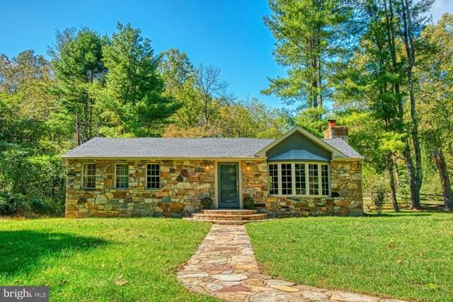 381 Swindler Hollow Road, SPERRYVILLE, VA 22740 (#VARP106936) :: Michele Noel Homes