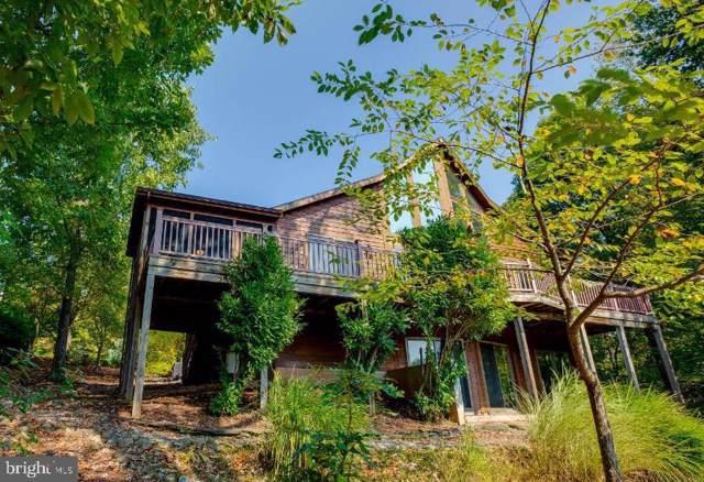 200 Nokomis Trail, HEDGESVILLE, WV 25427 (#WVBE171830) :: Keller Williams Pat Hiban Real Estate Group