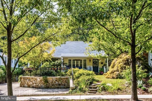 4604 Strathmore Avenue, GARRETT PARK, MD 20896 (#MDMC682060) :: Keller Williams Pat Hiban Real Estate Group