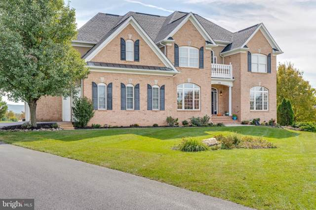 109 Wexford, CHARLES TOWN, WV 25414 (#WVJF136744) :: Pearson Smith Realty
