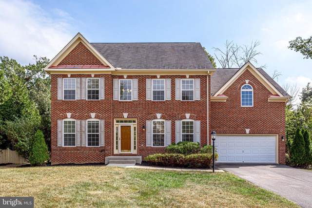 904 Royal Elm Court, HERNDON, VA 20170 (#VAFX1093208) :: AJ Team Realty