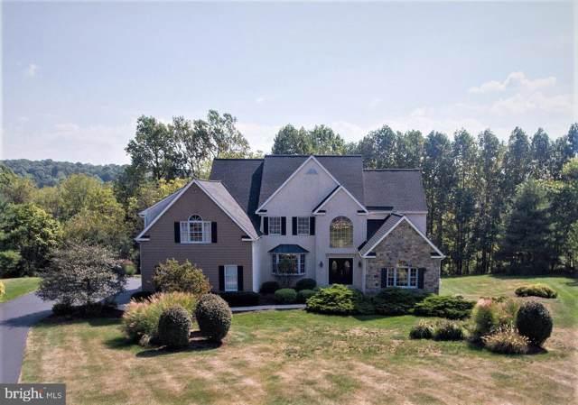 88 Barrington Lane, CHESTER SPRINGS, PA 19425 (#PACT490692) :: Keller Williams Real Estate