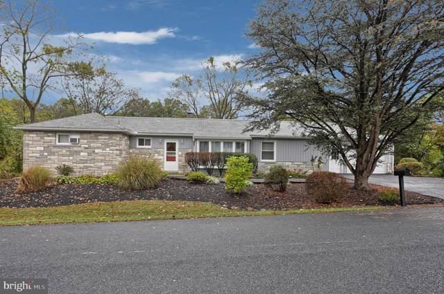 7721 Fern Drive, HARRISBURG, PA 17112 (#PADA115476) :: Flinchbaugh & Associates