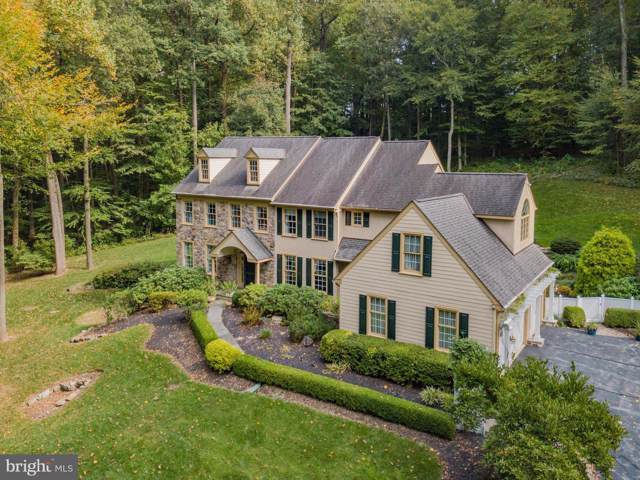 1246 Hollow Road, CHESTER SPRINGS, PA 19425 (#PACT490694) :: The John Kriza Team