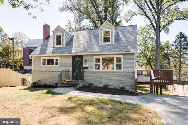 4004 Brainard Avenue, KENSINGTON, MD 20895 (#MDMC682090) :: Potomac Prestige Properties