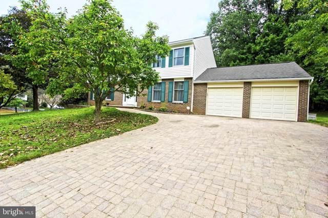 3328 Monarch Lane, ANNANDALE, VA 22003 (#VAFX1093232) :: RE/MAX Cornerstone Realty