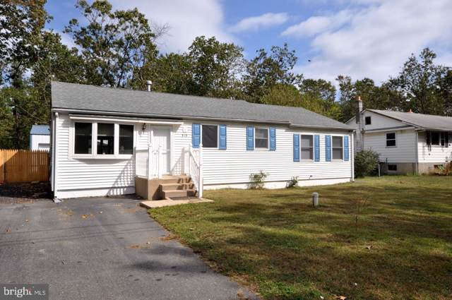 515 W Virginia Road, BROWNS MILLS, NJ 08015 (#NJBL358524) :: Linda Dale Real Estate Experts