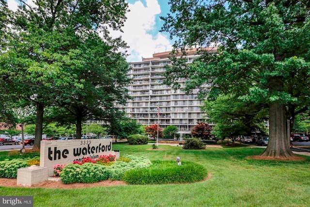 3333 W University Boulevard G-2, KENSINGTON, MD 20895 (#MDMC682096) :: Radiant Home Group