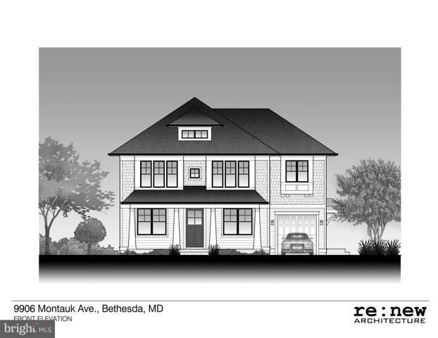 9906 Montauk Avenue, BETHESDA, MD 20817 (#MDMC682100) :: Keller Williams Pat Hiban Real Estate Group