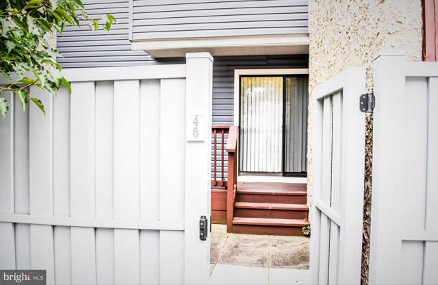 401 143RD Street #4646, OCEAN CITY, MD 21842 (#MDWO109628) :: The Matt Lenza Real Estate Team