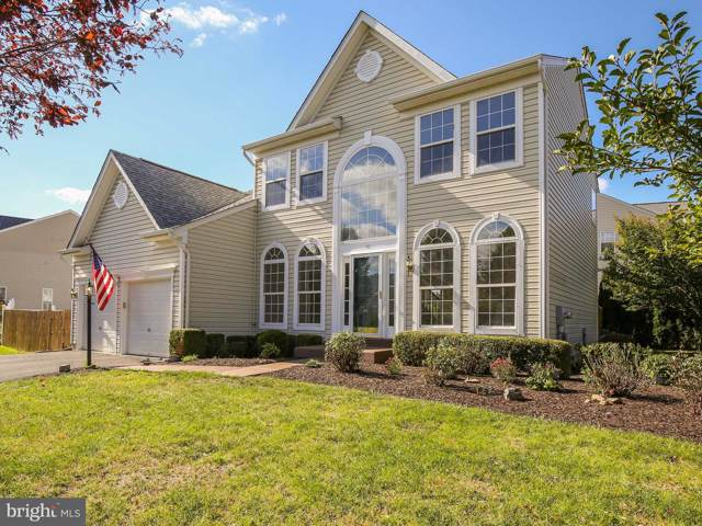 107 Okeefe Drive, WINCHESTER, VA 22602 (#VAFV153548) :: The Dailey Group