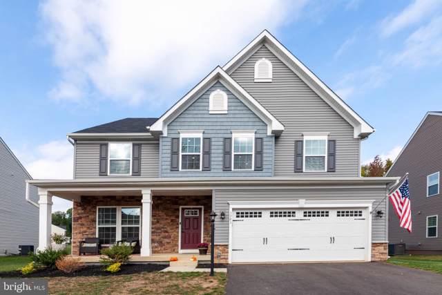 3983 Lake Ashby Court, WARRENTON, VA 20187 (#VAFQ162610) :: Keller Williams Pat Hiban Real Estate Group