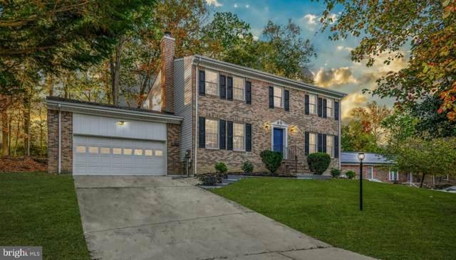 758 Gleneagles Drive, FORT WASHINGTON, MD 20744 (#MDPG546296) :: Great Falls Great Homes