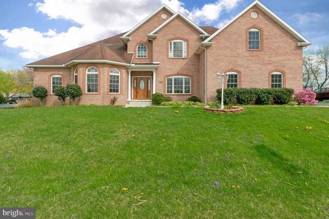 19223 Rock Maple Drive, HAGERSTOWN, MD 21742 (#MDWA168378) :: The Licata Group/Keller Williams Realty