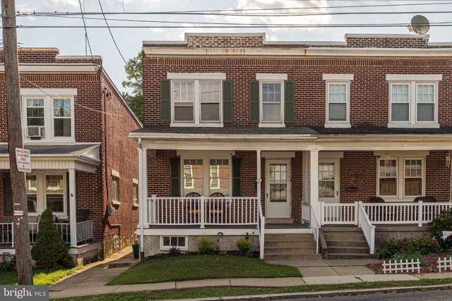 36 S Pearl Street, LANCASTER, PA 17603 (#PALA141348) :: Linda Dale Real Estate Experts