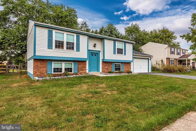 5682 Singletree Drive, FREDERICK, MD 21703 (#MDFR254486) :: Gail Nyman Group