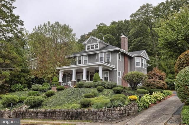 1815 Howard Avenue, POTTSVILLE, PA 17901 (#PASK128124) :: Linda Dale Real Estate Experts