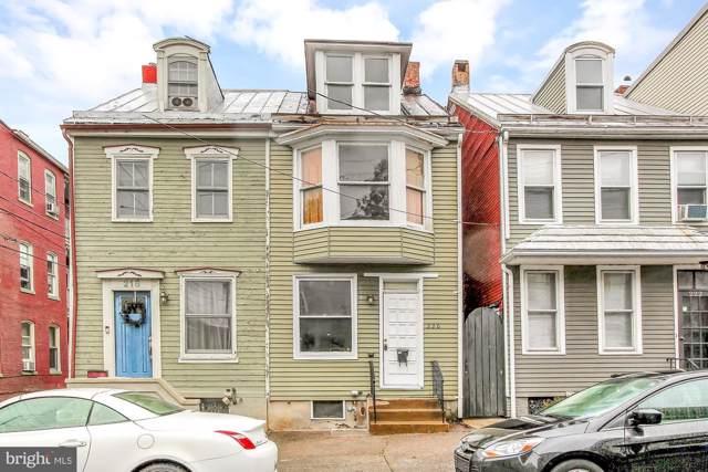 220 Boas Street, HARRISBURG, PA 17102 (#PADA115492) :: Flinchbaugh & Associates