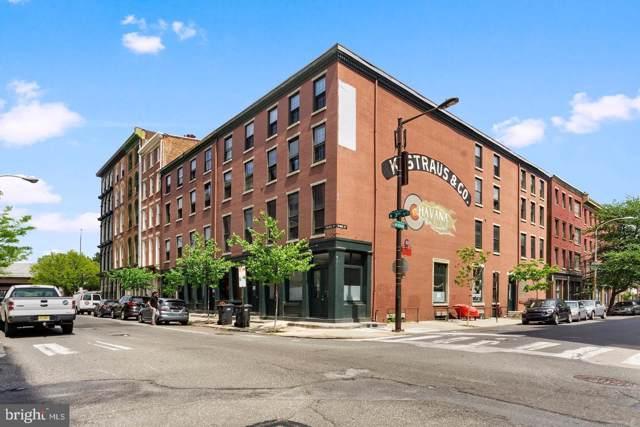 303 N 3RD Street B2, PHILADELPHIA, PA 19106 (#PAPH839406) :: Linda Dale Real Estate Experts